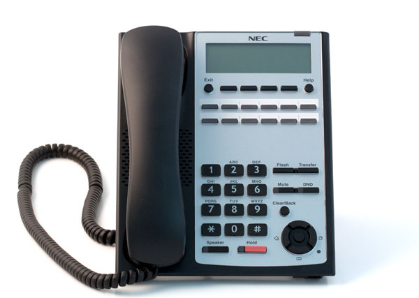 NEC/SL1100 Phone Systems - Telephones - Moore Enterprises